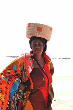 Senegal, Africa