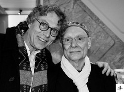 Jean-Marie & Hans