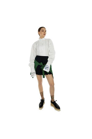 Sexy cheerleader Skirt