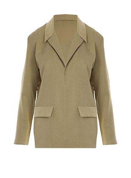 Critical Jacket