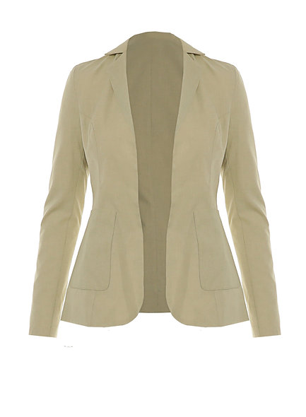 Suit Me Up Jacket