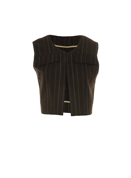 Modern And Out Of The Box Vest