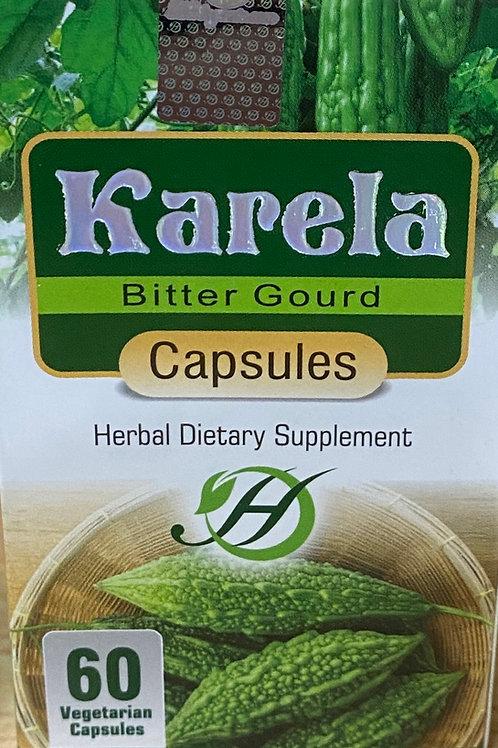 Karela (Bitter Melon/Bitter Gourd)
