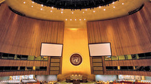 Perfect Client: The United Nations