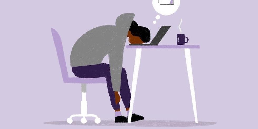 Teletherapy Burnout