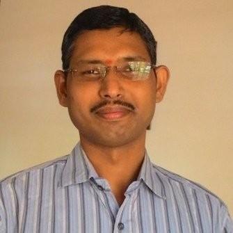 Dr Pradeep K Mavuluri