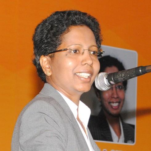 Dr Sheela Siddappa