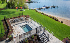 Center Harbor Pool