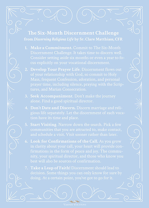 Six Month Discernment Challenge2.jpg