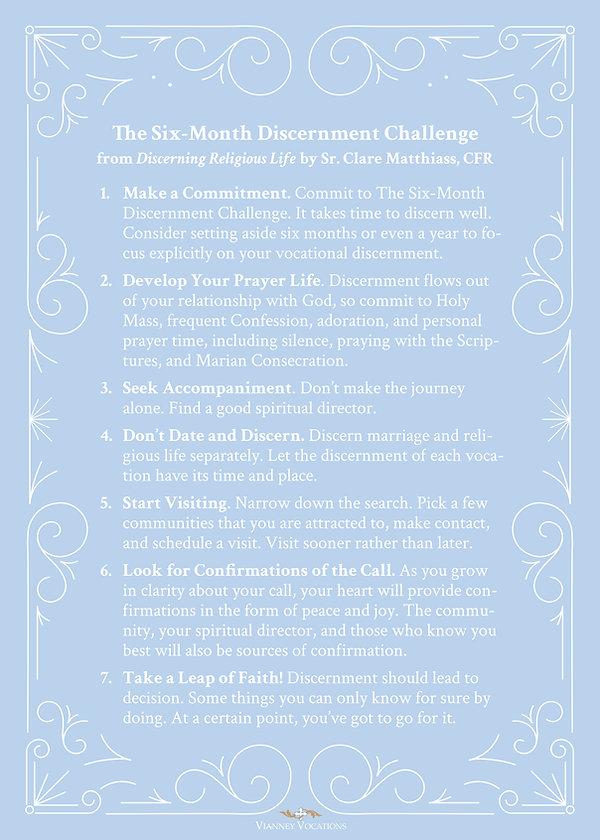 Six Month Discernment Challenge2.jpg