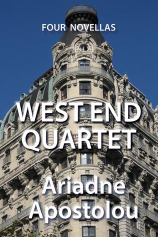 West End Quartet cover