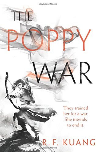 Poppy War cover