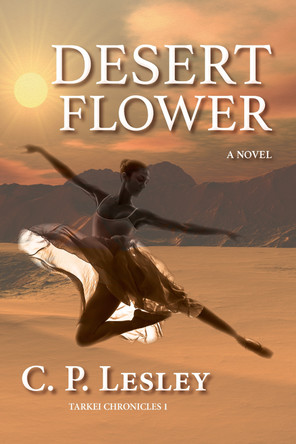 Desert Flower cover