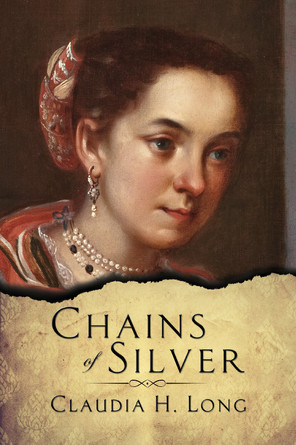 Chains of Silver cover