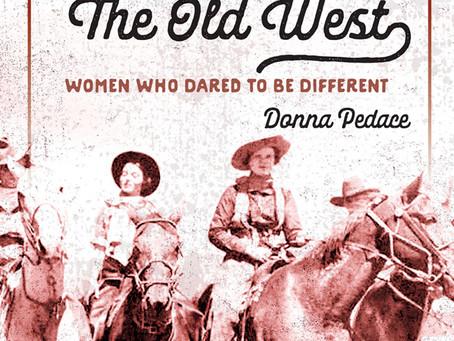 Spotlight on Donna Pedace