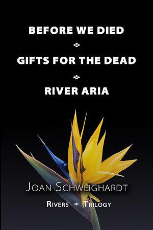 Rivers Trilogy Box Set cover