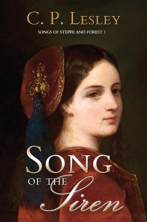 Song of the Siren cover