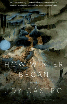How Winter Began cover