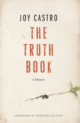 The Truth Book cover