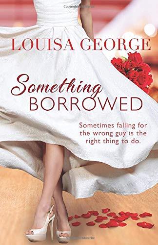 Something Borrowed cover
