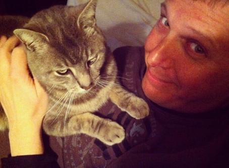 Five Directions Press Authors Dish: Pets I (Cats & More)
