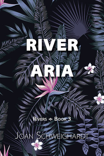 River Aria cover