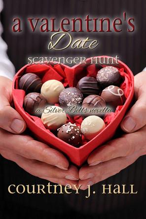 A Valentine's Date cover