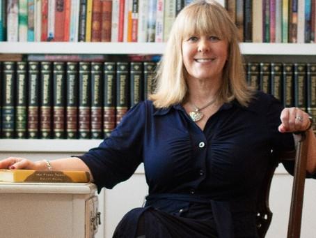 Spotlight on Denise Allan Steele