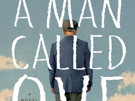 Books We Loved, Apr. 2018