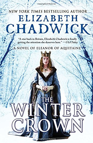 chadwick, winter crown