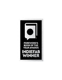 ForeWord Book of the Year IndieFab Awards