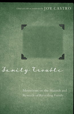 Family Trouble cover