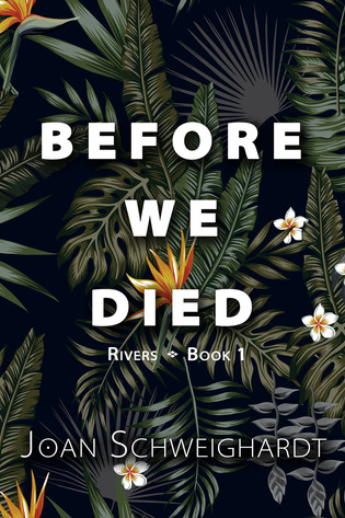 Before We Died cover