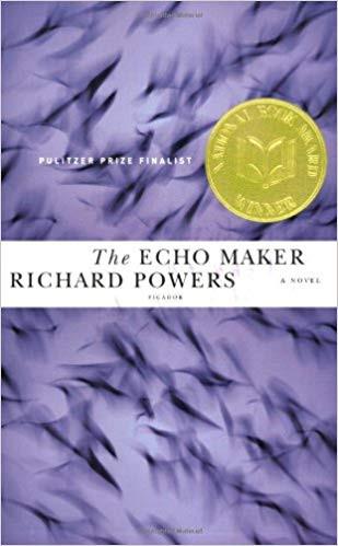 Echo Maker cover