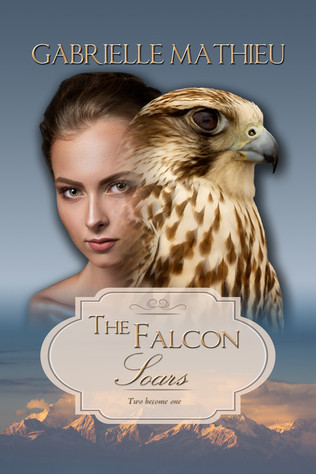 The Falcon Soars cover