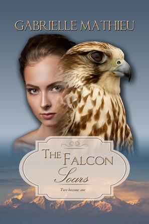 The Falcon Soars cover