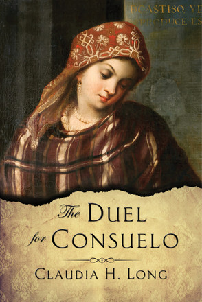 The Duel for Consuelo cover