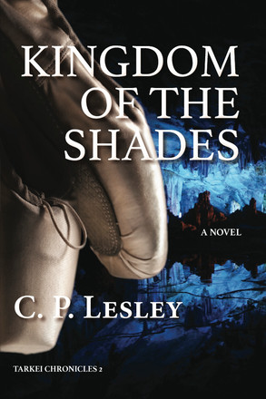 Kingdom of the Shades cover
