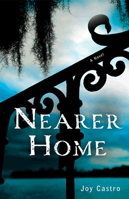 Nearer Home cover
