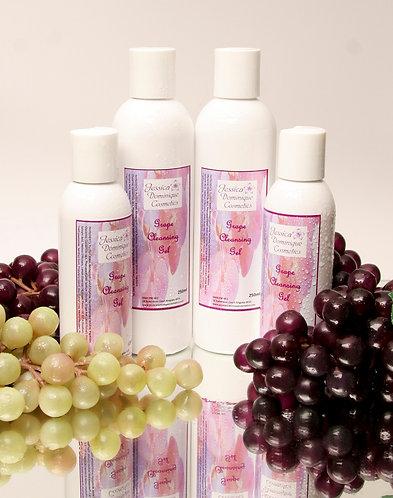 Grape Cleansing Gel