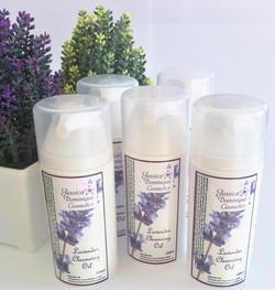 Lavender Cleansing Oil