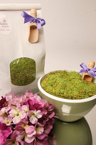 Melon & Calendula Bath Salts