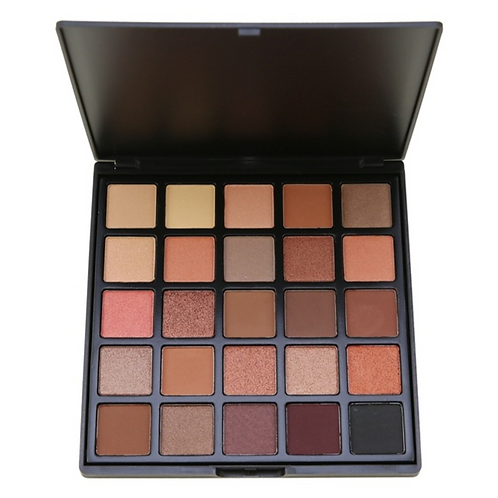 Oro Eye Shadow Palette
