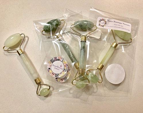 Jade Stone Skin Roller