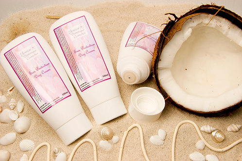 Sun Protection Day Cream