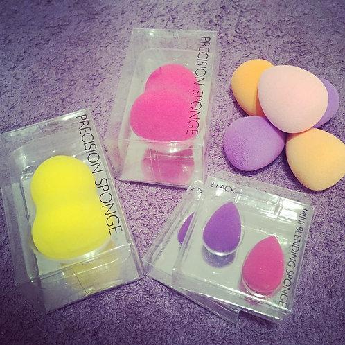 Beauty Blender Sponges