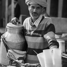 Milkman-Delhi,India
