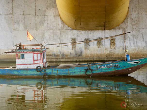 Reflections in Da Nang