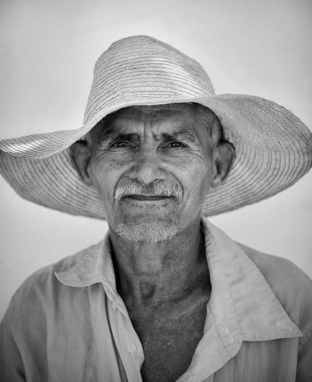 Cuban Gentleman Platinum