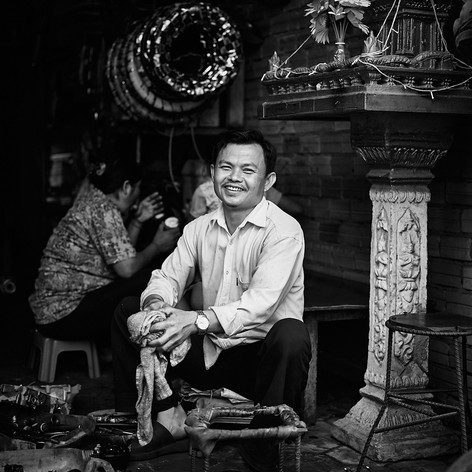 Mechanic-Siem Reap,Cambodia